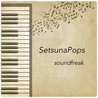 SetsunaPops  3. ハルイロ。(instrumental)
