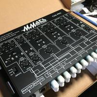 MMATS MA-CX6PRO  12ch 6Wayクロスオーバー