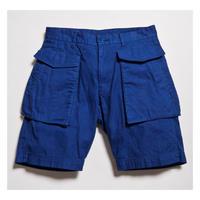 Burdwan(バードワン)・034M-801L・Ink Blue C/#26・40size