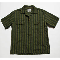 Bread (ブレッド)255M–912N・Olive Green C/#47