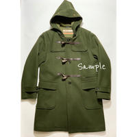 <Sample> Beacon (ビーコン)・503M-566i・Army Green C/#46・38 size