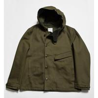 Cuper (クーパー)・693M-955O・ Olive Green  C/#46