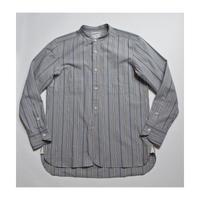 Livingstone (リヴィングストーン)・085M-012P・Grey Stripe C/#17