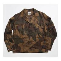 Delaware (デラウェア)・   493M-007P・Brown Camouflage  C/#39