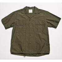 Bread (ブレッド)・255M–709L・Army Green C/#46