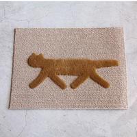 """F/style(エフスタイル) """"RONDO cat mat / 玄関マット"""""""