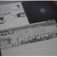 絵本ポストカード(3枚セット)