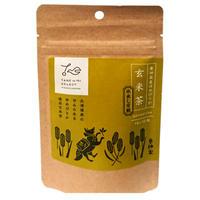 東神楽産ゆめぴりか玄米茶