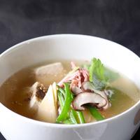カルビスープ  [冷凍350g(一人前)]