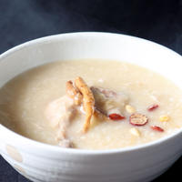 鳥の漢方粥  [冷凍350g(一人前)]