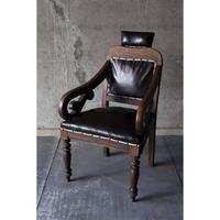 散髪屋さんの椅子