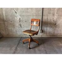 U.S.A. 回転椅子