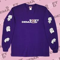 SODコラボロンT💏ソソ限定カラー/purple
