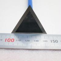 超硬石膏削り三角45mm