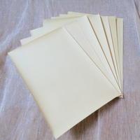 紙やすり(和紙)WA(白)7枚セット