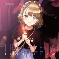 TRITELEIA(トリテレイア)楽曲CD