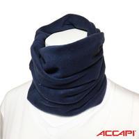 ACCAPI EQT ネックウォーマー 男女兼用 AC002