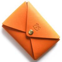 IL BISONTE COIN CASE C0854P-166