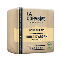 Savon Douceur Bio サボン・ドゥスール・ビオ ARGAN OIL
