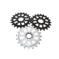 FEC 7075 Sprocket