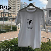 SPACEARK S/S TEE (ホワイト)