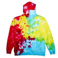 Veniceball | SpaceBall Mag - Tie Dye Hoodie