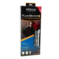 【アウトレット製品・新品未使用・破損有】Rogue FlashBender 2 XL Pro
