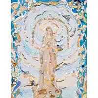 長谷川洋子「奇跡のメダイユ教会のマリア像」