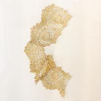 門川洋子「Lace fabric」kadokawa yoko(原画)