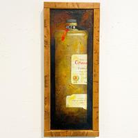 星野哲朗「gin bottle」原画作品
