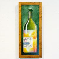 星野哲朗「pernod」原画作品