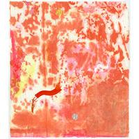 谷口広樹「いのちがいっそう燃えていく」原画作品