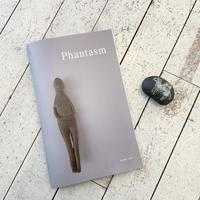 越智香住 ZINE「Phantasm」