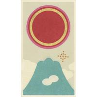 卯月俊光「やまと燦々 #18」  原画作品