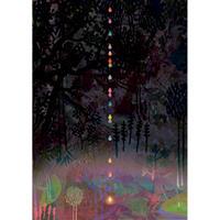 谷口広樹「暖かな風が吹き始めた森の中で生まれるもの」