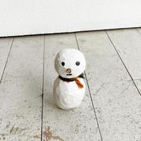 松川けんし「雪だるま」matsukawa kenshi