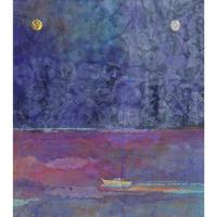 谷口広樹「風にまかせて」原画作品