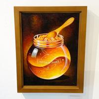 星野哲朗「marmalade 」原画作品