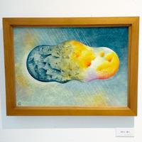 星野哲朗「雨のち、晴れ。」原画作品