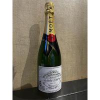 spaceZero 6周年記念「オリジナルシャンパン」¥12,000