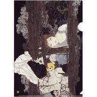 Takato Yamamoto Original Clear-folder [NOCTURNE]