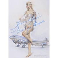 Hajime Sorayama Giclee Print #SP85