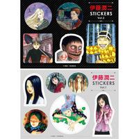 Sticker Set ALL