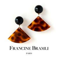FRANCINE BRAMLI PARIS フランシーヌ ブラムリ パリ metanoia sa イヤリング
