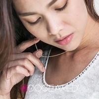Dogeared ドギャード【the original karma necklace】 オリジナルカルマネックレス