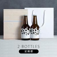 ROCOCO Tokyo WHITE Gift Box (定期便)送料無料