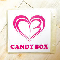 CANDY BOX ダイジェストDVD