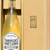FARMER'S CRAFT CIDER 750ml