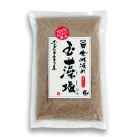 笹川流れの塩 玉藻塩 350g 日本海企画 [ゆうパケット] [越の塩] 新潟特選品シリーズ