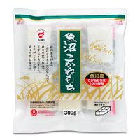 魚沼こがねもち 切り餅 ケース販売 3.6kg (300g✕12袋) 魚沼産こがねもち100% たいまつ 新潟特選品シリーズ